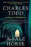 A Pale Horse: A Novel of Suspense