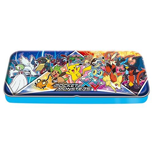 Nueva-serie-semestre-caso-Pokemon-XY-Kampen-emocionante-2014-japn-importacin