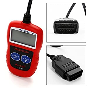 How to Select a Personal OBD 2 Reader