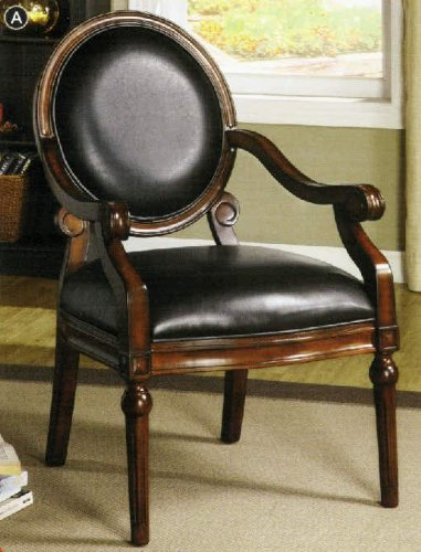 Antique Upholstered Chairs 4967