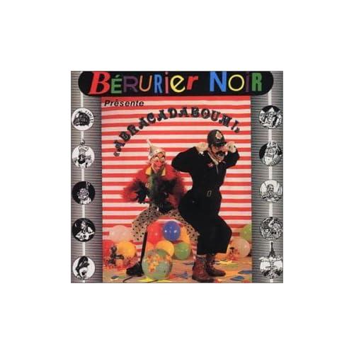 Bérurier Noir   Abracadaboum! preview 0