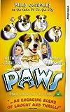 Paws packshot