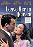 20TH CENTURY FOX Leave Her To Heaven [DVD]