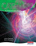 Catalyst: 3 Green Pupil Book (Catalyst) (0435760513) by Chapman, Carol