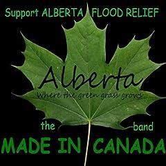 Alberta (Where the Green Grass Grows)