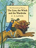 The Lion, the Witch and the Wardrobe (The Chronicles of Narnia) (0007100310) by C. S. Lewis