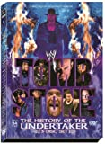 WWE: Tombstone -The History of the Undertaker [Import]
