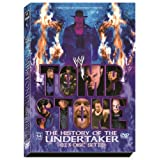 WWE: Tombstone - The History of the Undertaker ~ Undertaker