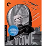 Things to Come - The Criterion Collec...