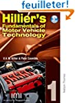 Hillier's Fundamentals of Motor Vehic...