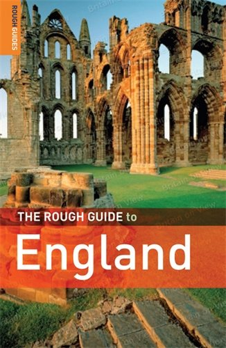 The Rough Guide to England 8 (Rough Guide Travel Guides)