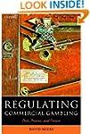 Regulating Commercial Gambling: Past,...
