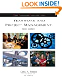 Teamwork and Project Management (McGraw-Hill's Best: Basic Engineering Series and Tools)