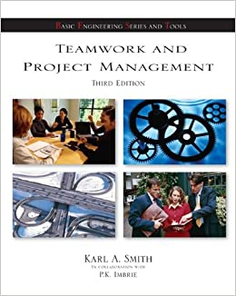 teamwork and project management 4th edition pdf