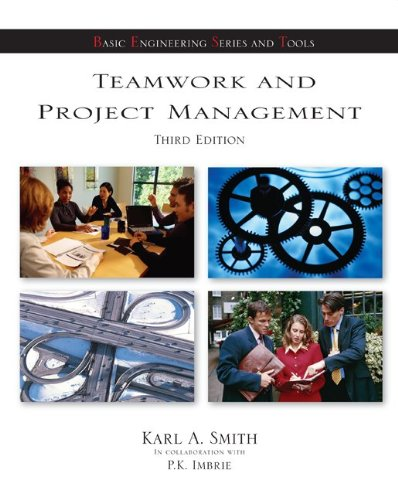 Teamwork and Project Management (McGraw-Hill's Best:...