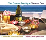 echange, troc Various Artists - Groove Boutique: New Edge in Cool Jazz