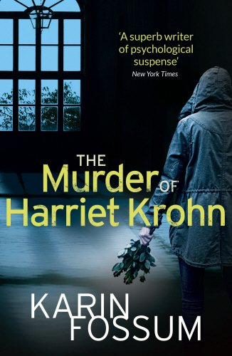 The Murder Of Harriet Krohn (Inspector Sejer 10)