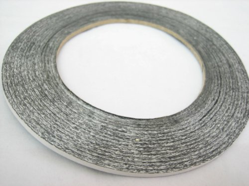 3mm Wide Double Sided Layer Adhesive Sticky Tape