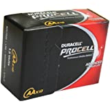 All Trade Direct 40 Duracell Procell Aa Long Expiry 2019 Alkaline Battery Batteries 1.5V Lr6 Mn1500