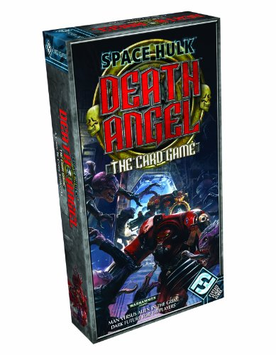 Death Angel (Space Hulk Card Game compare prices)