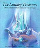 img - for Lullaby Treasury by Mathilde Polee (2000-11-02) book / textbook / text book