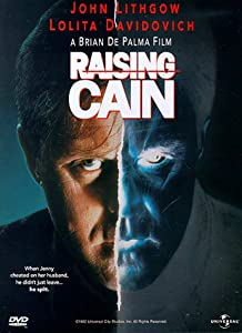 "Cover of ""Raising Cain"""