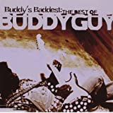 Buddy'S Baddest (The Best Of)