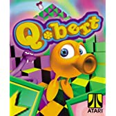 Q-bert (輸入版)