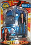 Doctor Who Series 2: Sarah Jane Smith and K-9 Action Figure Set