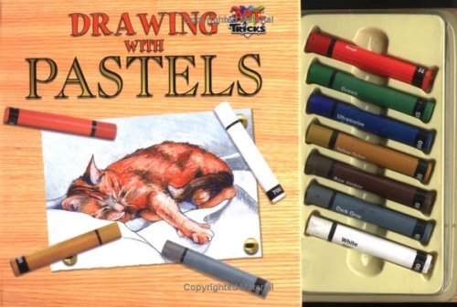 Drawing With Pastels (Art Tricks)