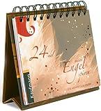 24-mal einen Engel spüren: Ein Adventskalender