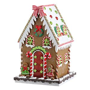 Here's How To... Make a Gingerbread House