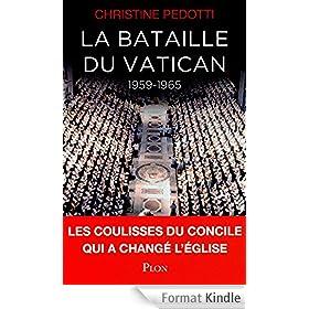La bataille du Vatican