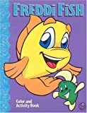 Freddi Fish (1570649464) by Davis, Guy