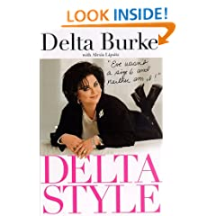 Delta Style: Eve Wasn't a Size 6 and Neither Am I
