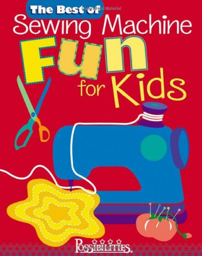 Best of Sewing Machine Fun For Kids -The (Sewing Machines For Young Girls compare prices)