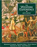 The Western Experience (0070110662) by Mortimer Chambers