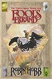 Fool's Errand (The Tawny Man Trilogy, Book 1): No. 1 Robin Hobb