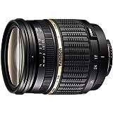 Tamron SP AF17-50mm F/2.8 Di II LD Aspherical (IF) Lens with hood for Nikon-D DSLR Cameras