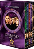 Stargate SG-1 Season 5 Boxed Set