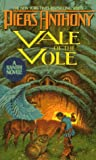Vale of the Vole (0380752875) by Anthony, Piers