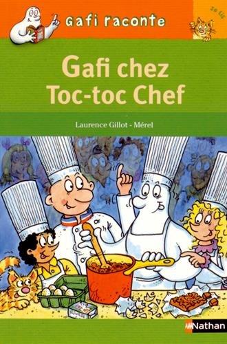 Gafi chez Toc-toc chef