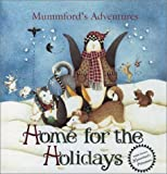 Home for the Holidays (Mummford's Adventures)