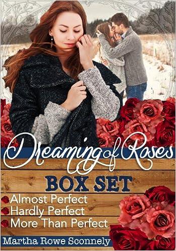 Dreaming of Roses Box Set: A Christian Romance