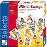 """Selecta 3041 - W�rfel-Zwergevon """"Selecta"""""""
