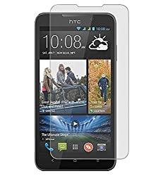YGS Tempered Glass Screen Protector For HTC Desire 728