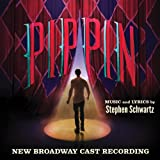 Pippin (New Broadway Cast Recording)