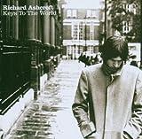 echange, troc Richard Ashcroft, Curtis Mayfield - Keys To The World