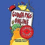 Guinea Pigs Online: Viking Victory: Guinea Pigs Online 3 | Jennifer Gray, Amanda Swift