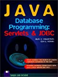 Java Database Programming (013737917X) by Williamson